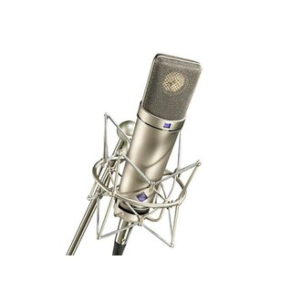 Neumann U 87 Ai mt Studio Set