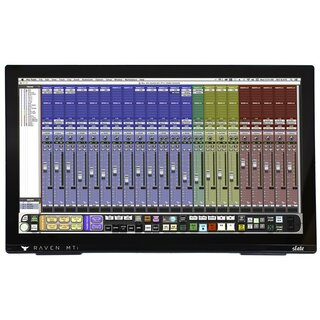 Slate Media Technology Raven MTi 2 - Touchscreen DAW Controller