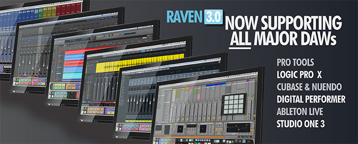 Slate Media Technology RAVEN MTi 2
